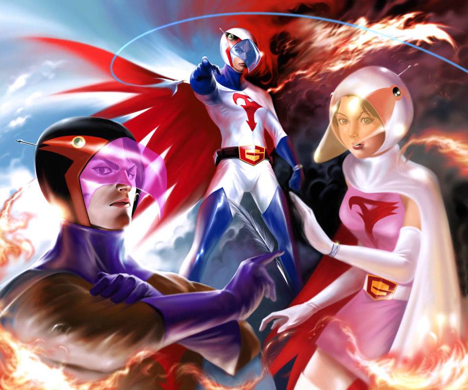 Battle Ofthe Planets