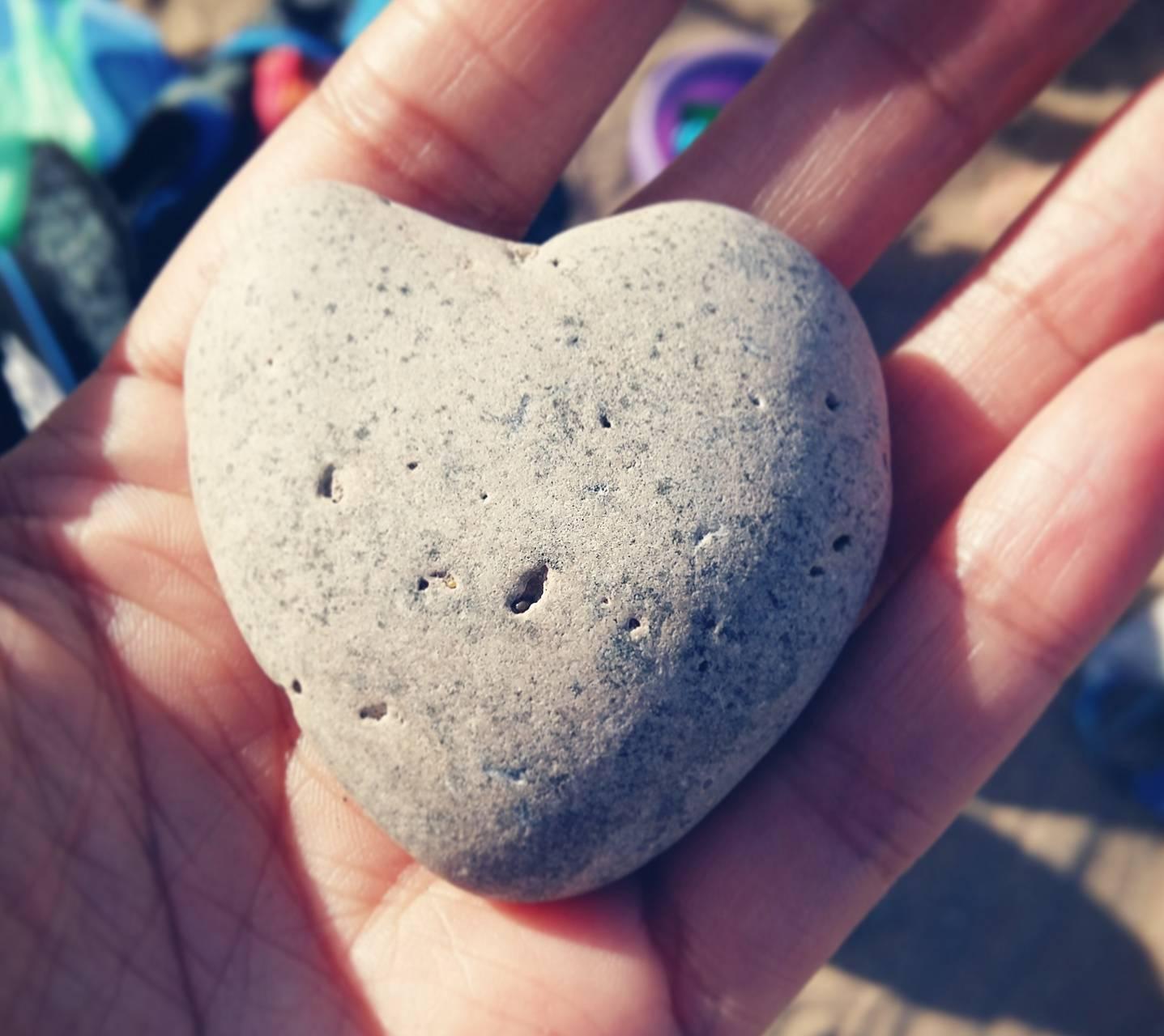 Corazn de piedra
