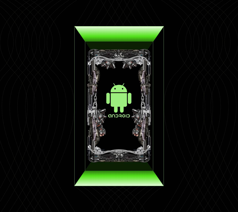 Android Frazoni