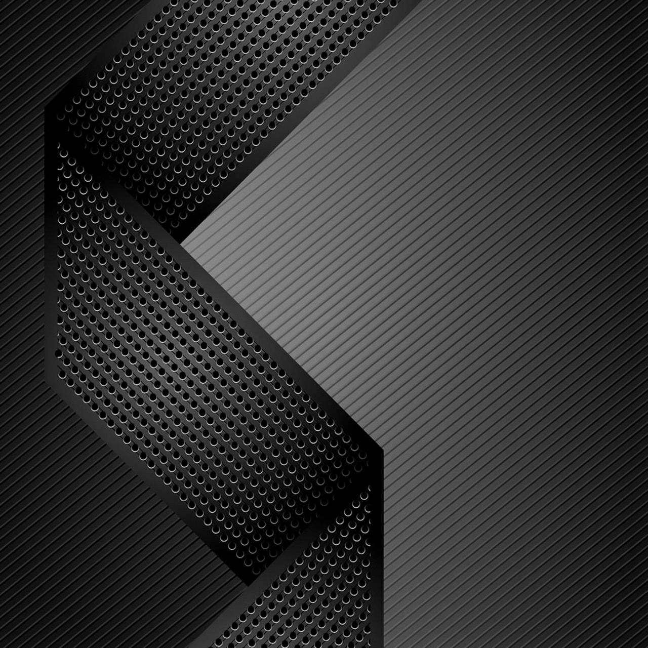 Design Metal Pattern