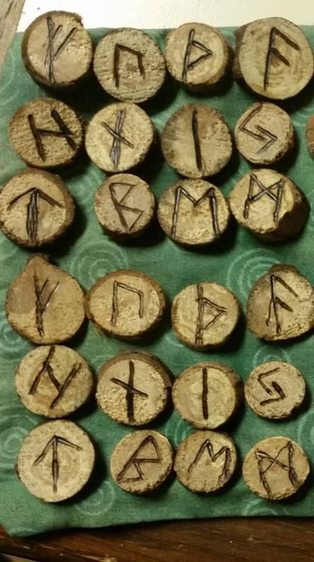 Heed the Runes