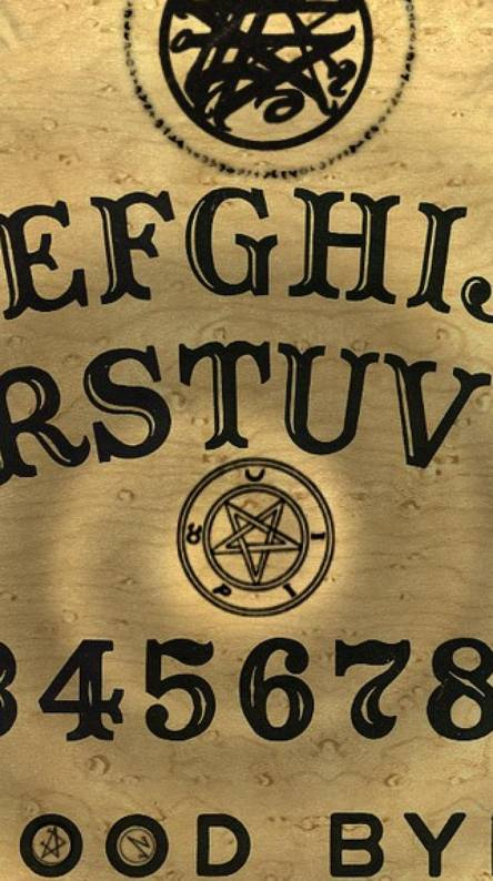 Ouija Board Ringtones And Wallpapers Free By Zedge