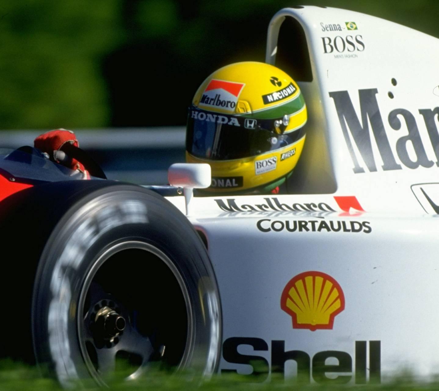 Senna A