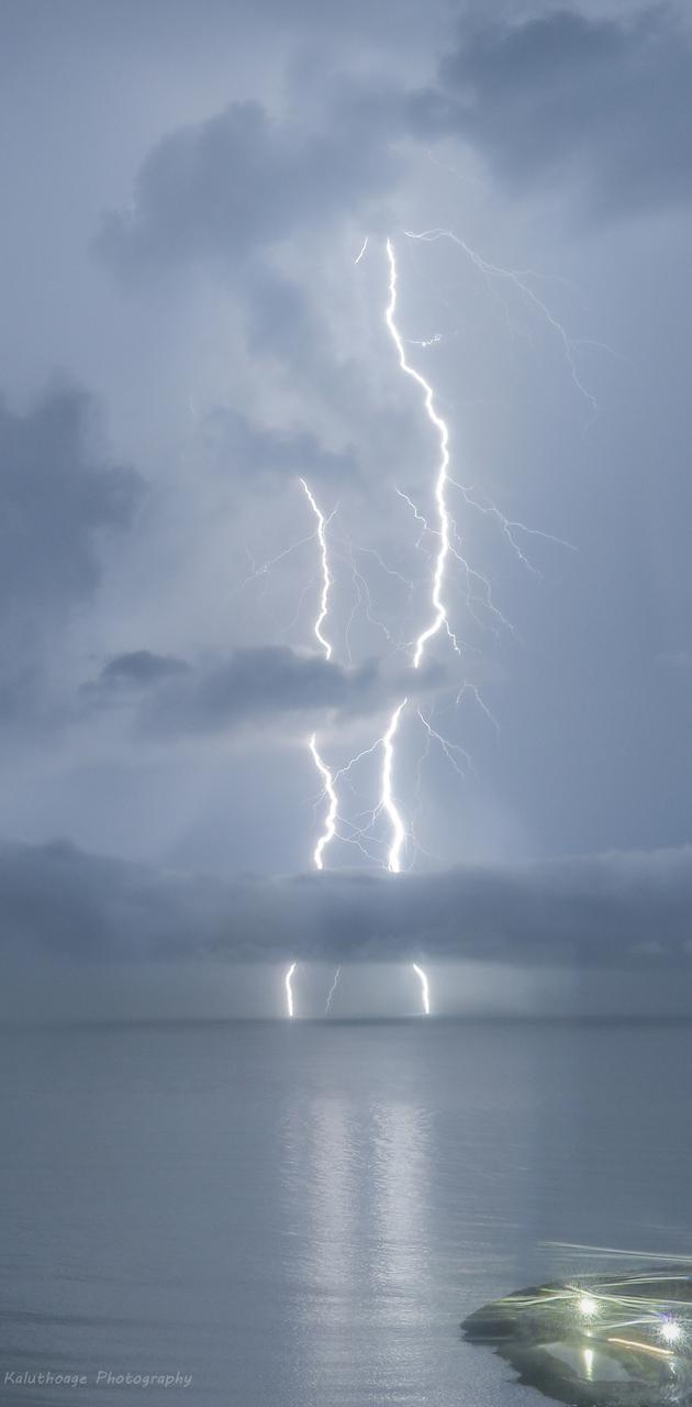 Colombo Lightning