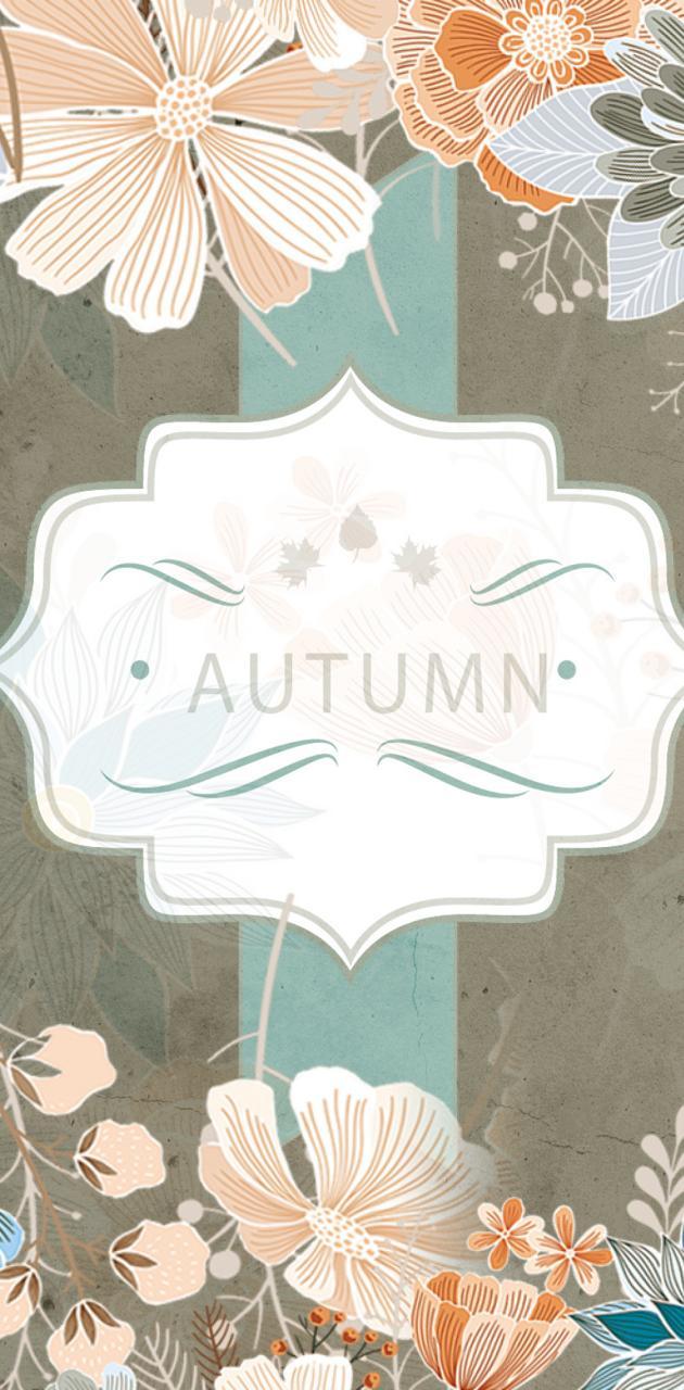 Teal Autumn