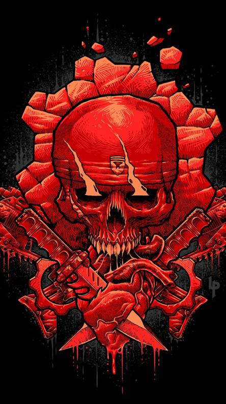 Gears Of War Gears 5 Ringtones And Wallpapers Free By Zedge