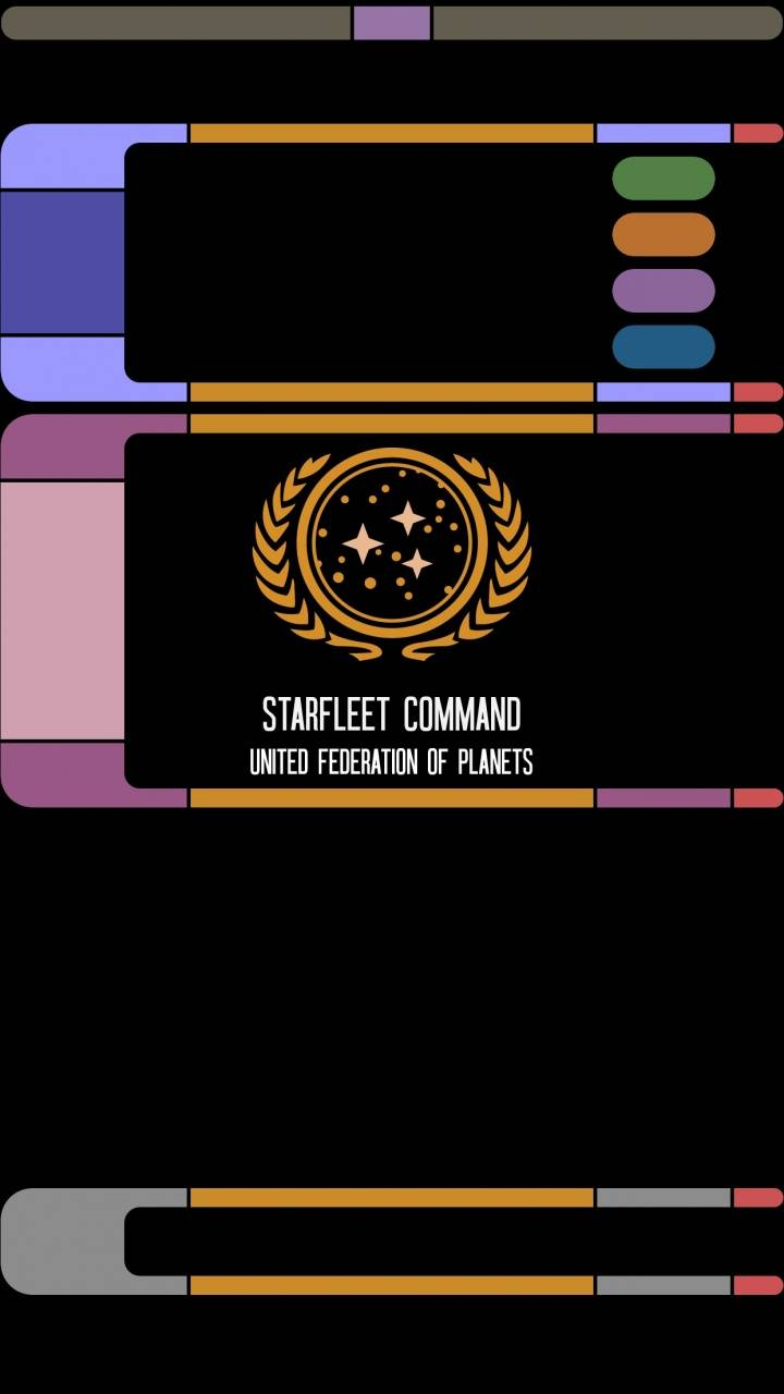 Star Trek Lcars V3 Wallpaper By Minetrekgamer 65 Free On Zedge