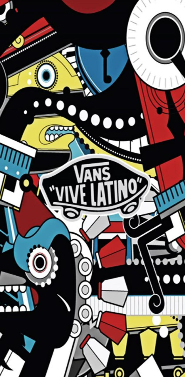 Vans Vive Latino