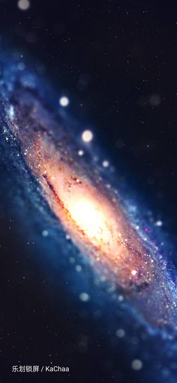 Milky way 7