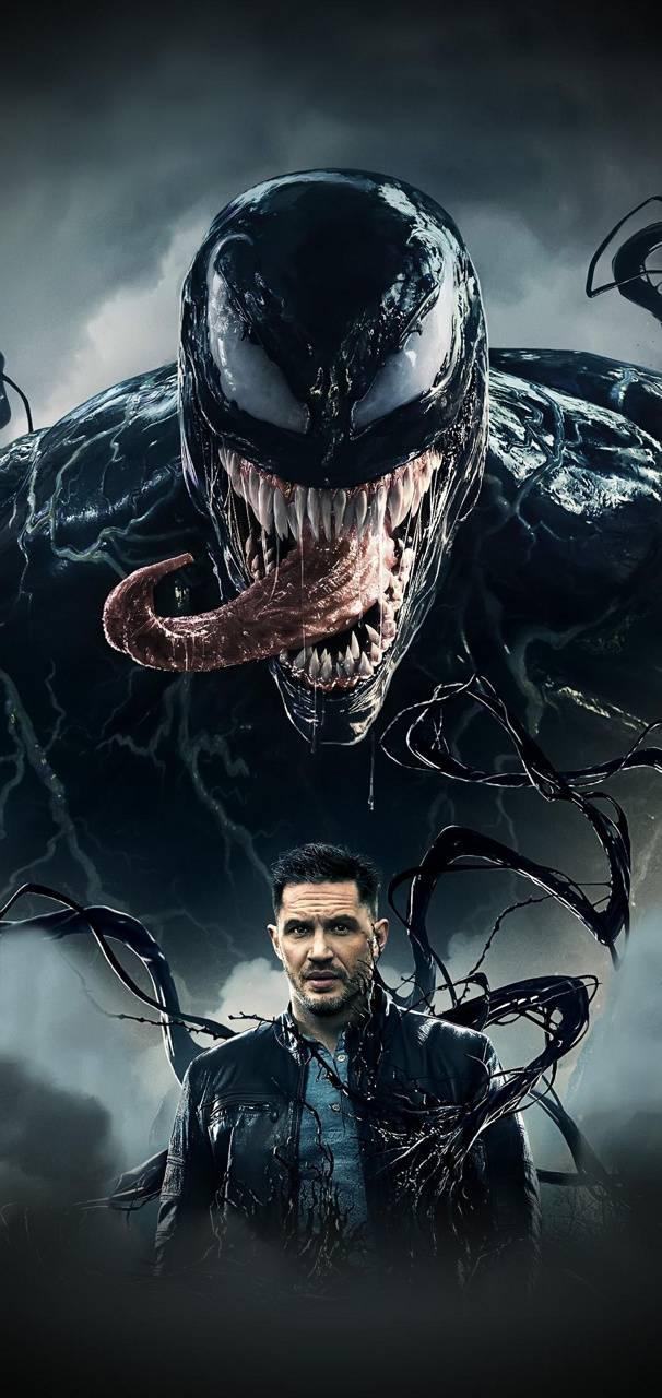 Unduh 44+ Wallpaper 3d Venom Foto Gratis