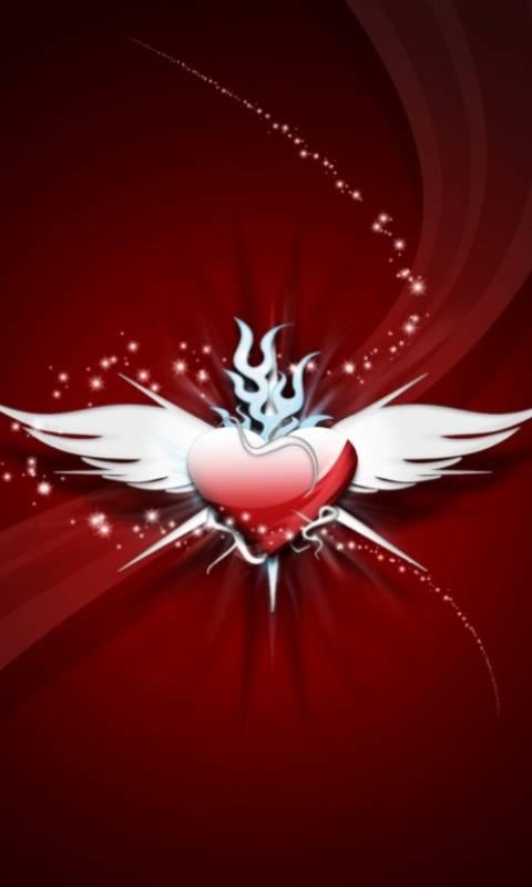 Angel Of My Heart