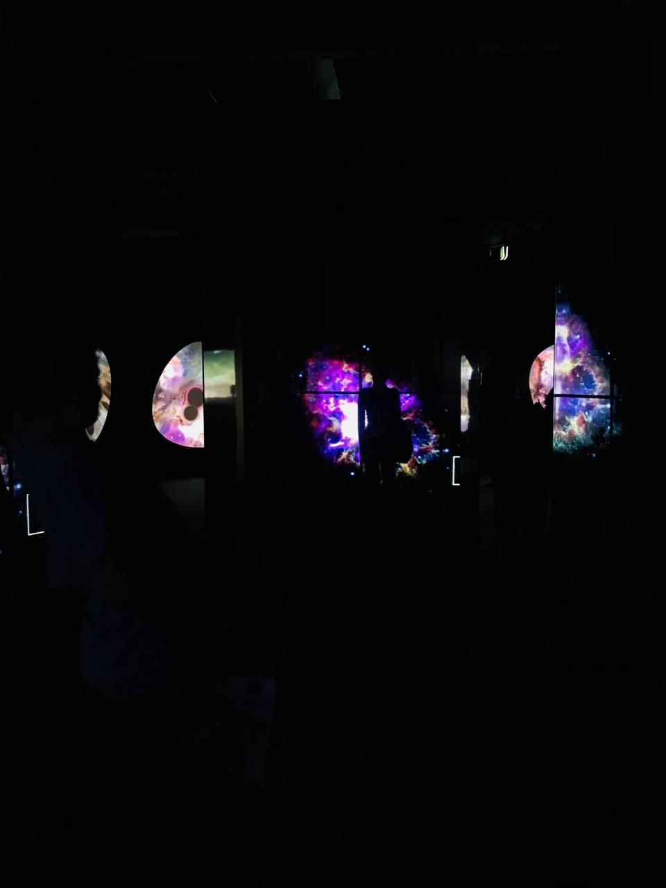 Galaxy Aesthetic Wallpaper By Emilymonk 3d Free On Zedge