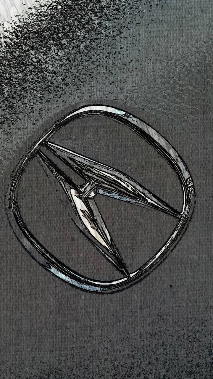 Acura Logo Emblem
