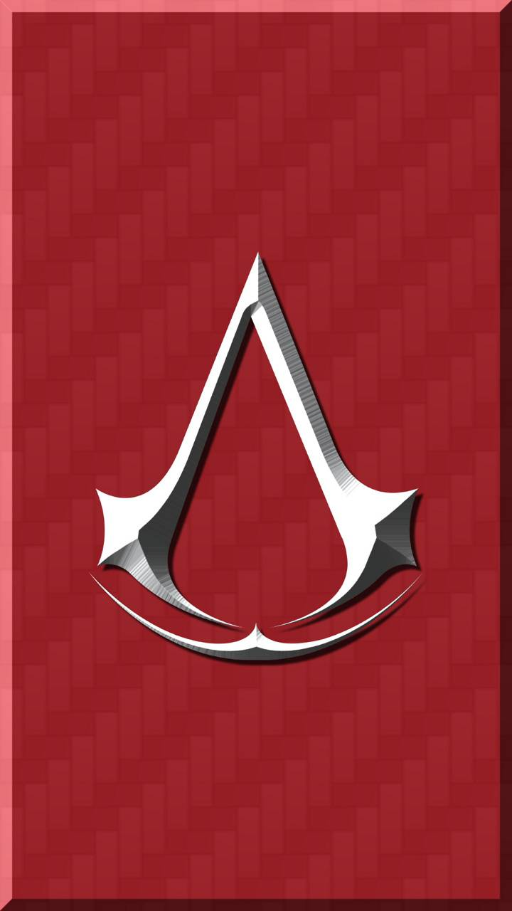 assassins creed logo wallpaper hd for android