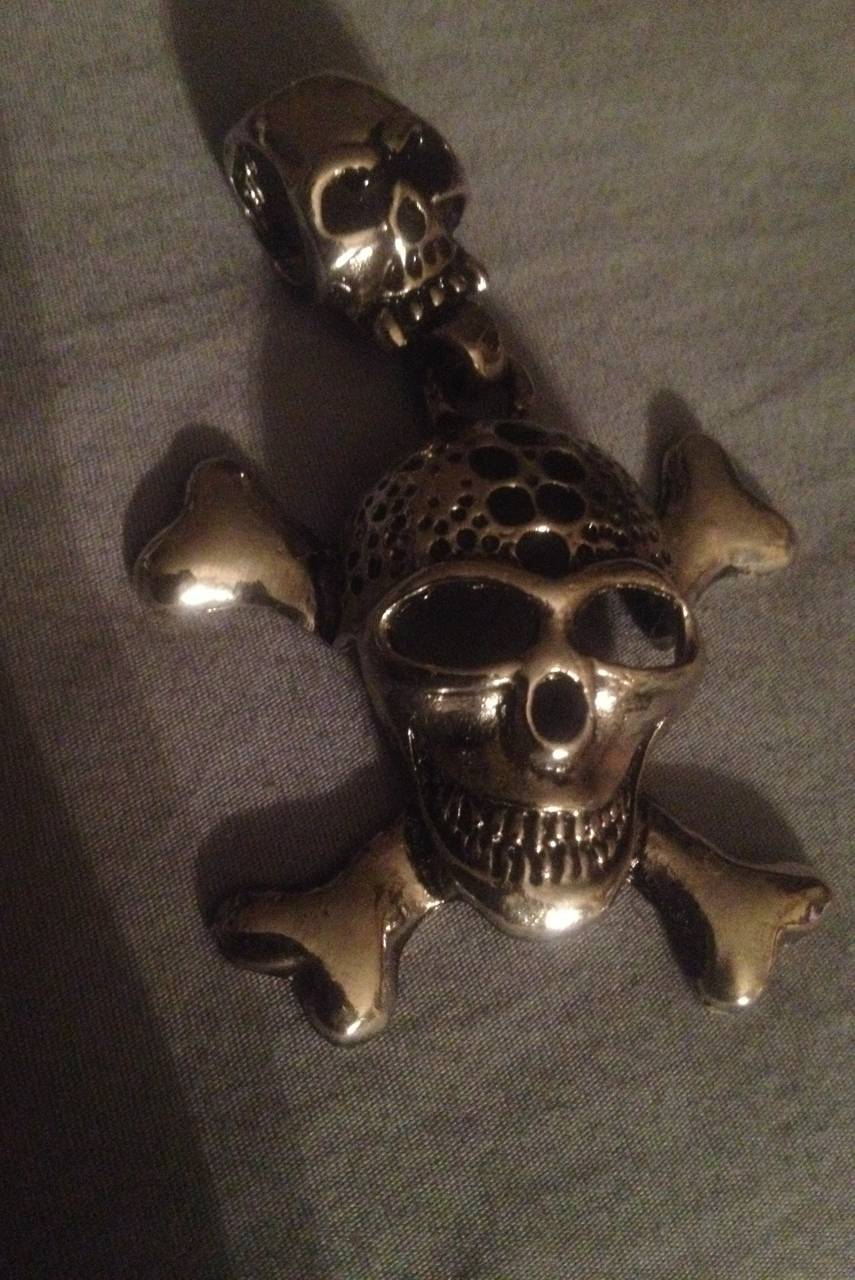 Skull Necklaces 2