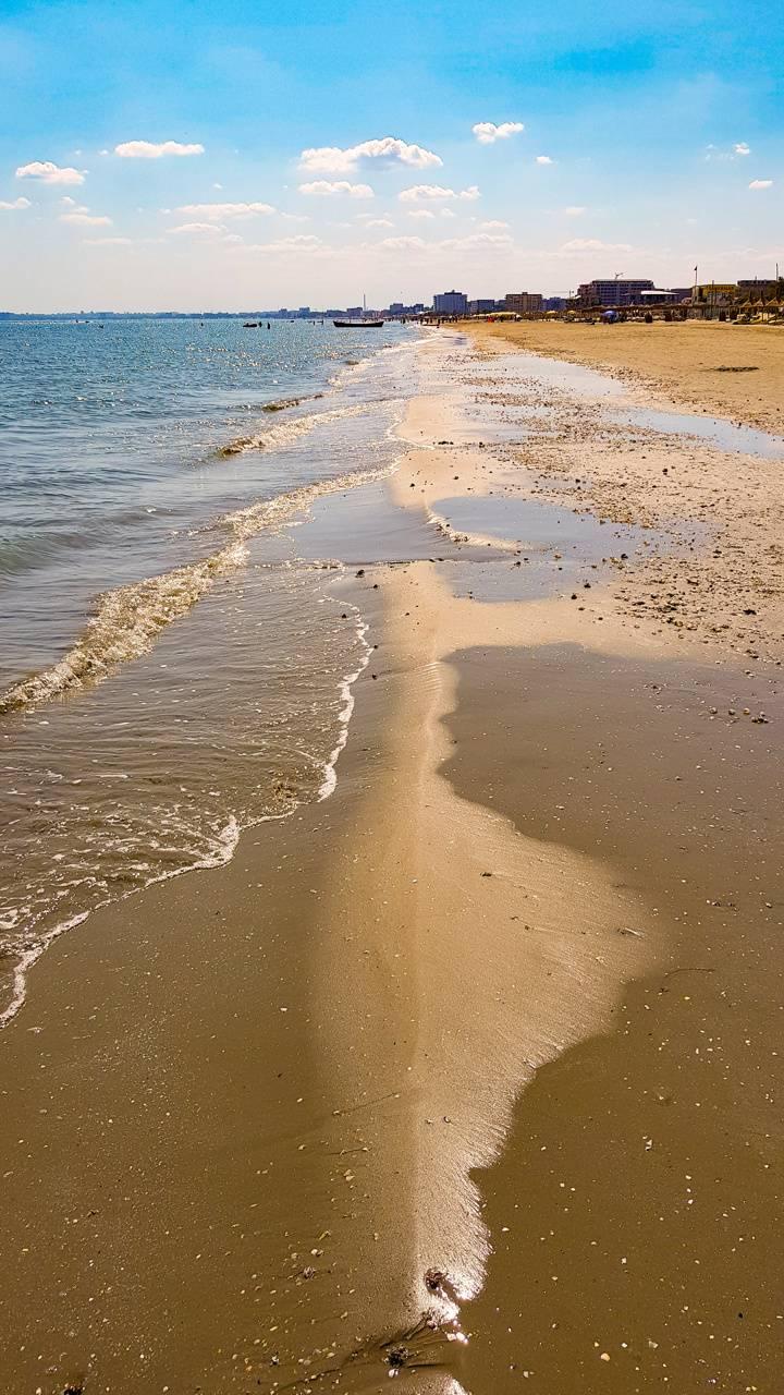 Navodari seashore