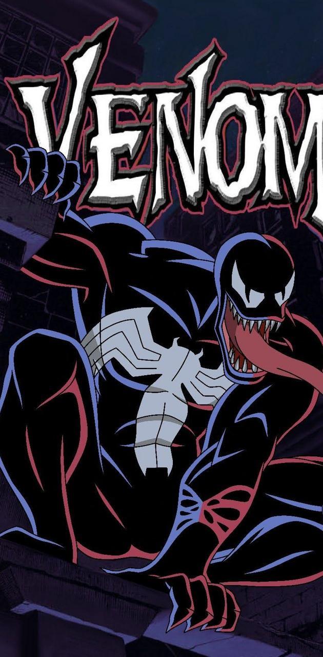90s Venom