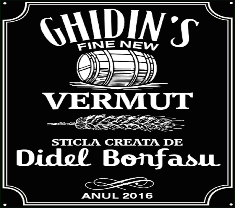Ghidi Vermut