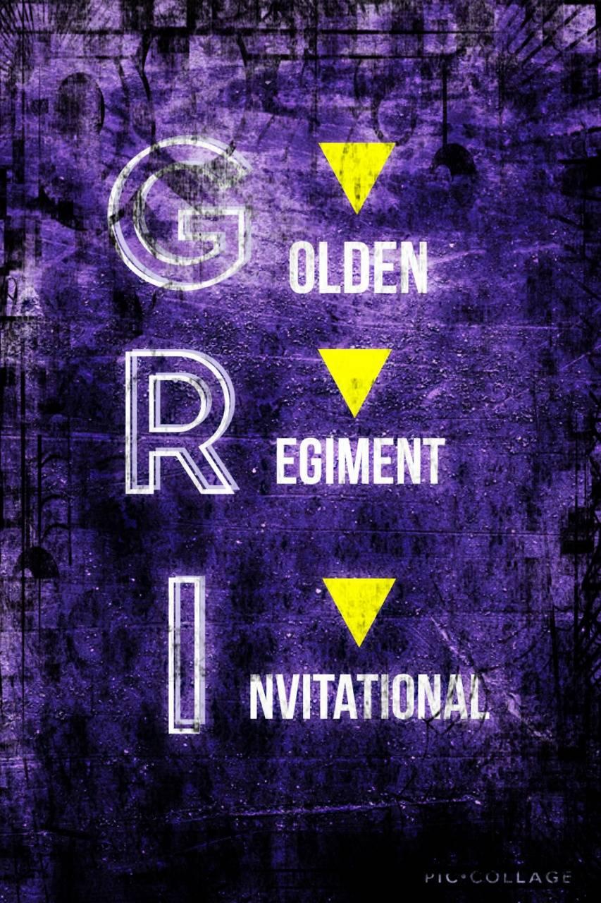 Golden Regiment