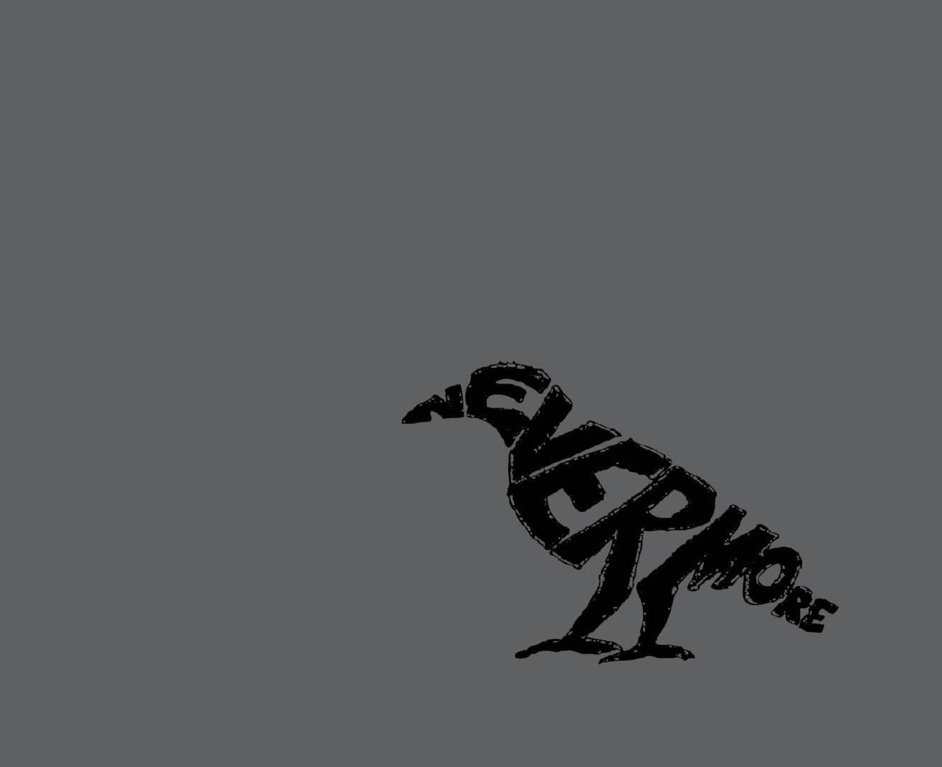 Artistic Crow