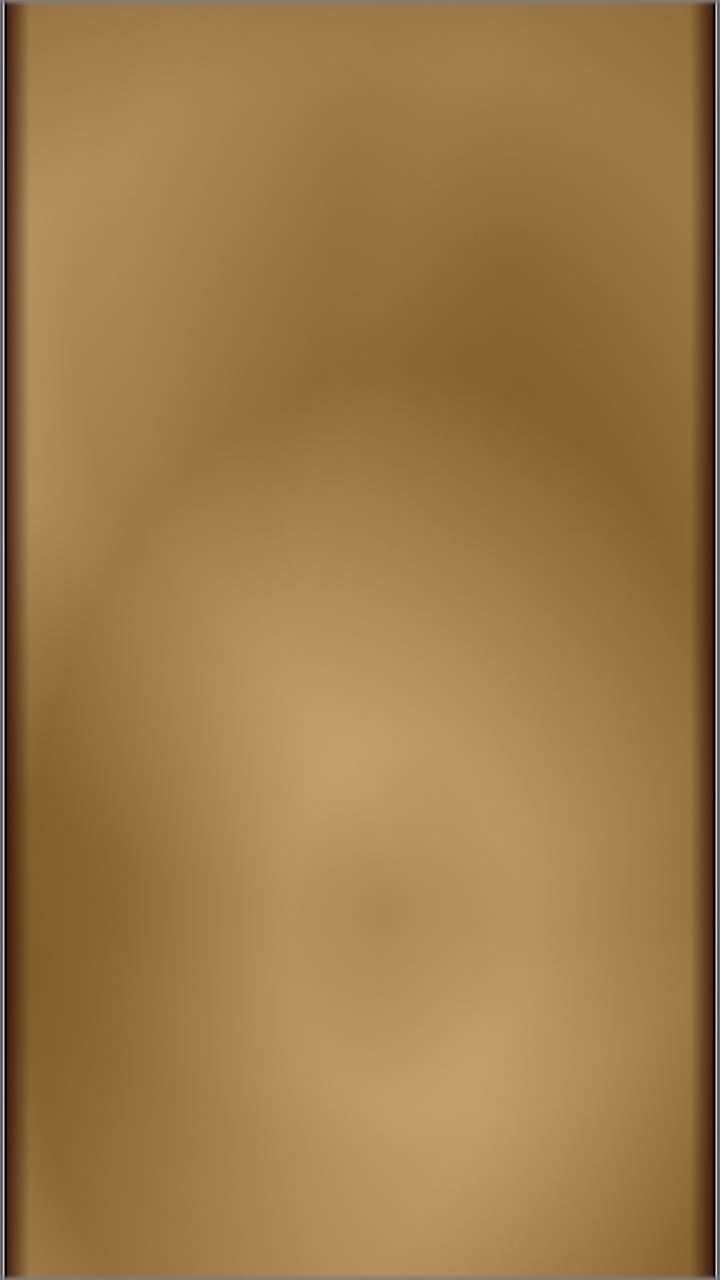 Soft Edge S8 Gold