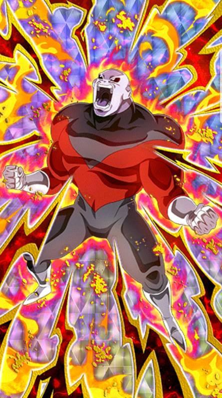 Jiren Full Power