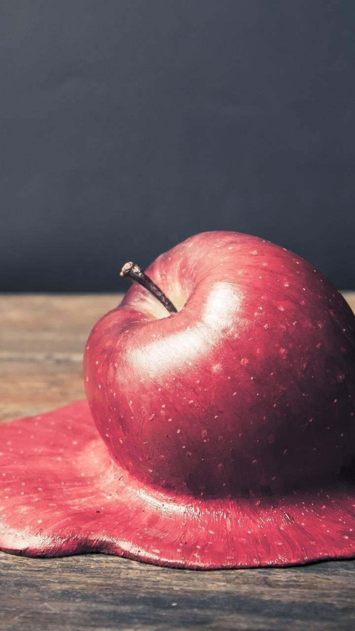 Molten Apple