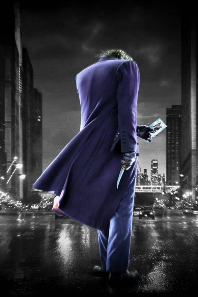 Joker Full Hd Wallpaper By Avispon217 Bc Free On Zedge
