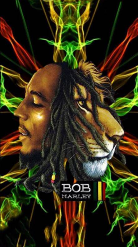 Rasta Wallpapers - Free by ZEDGE™