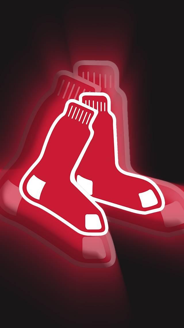 Boston Red Sox Wallpaper By Xamadeix