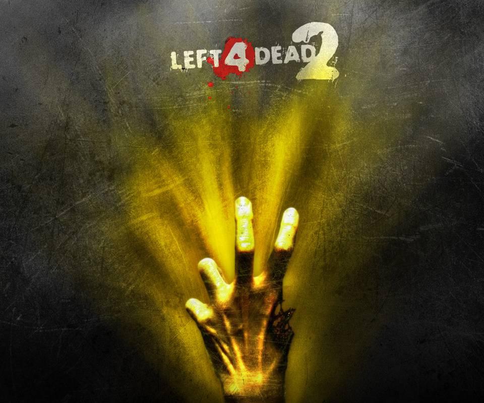 Left4dead 2 Logo