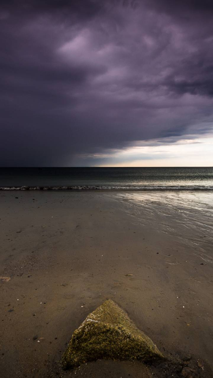 The Stormy Cape