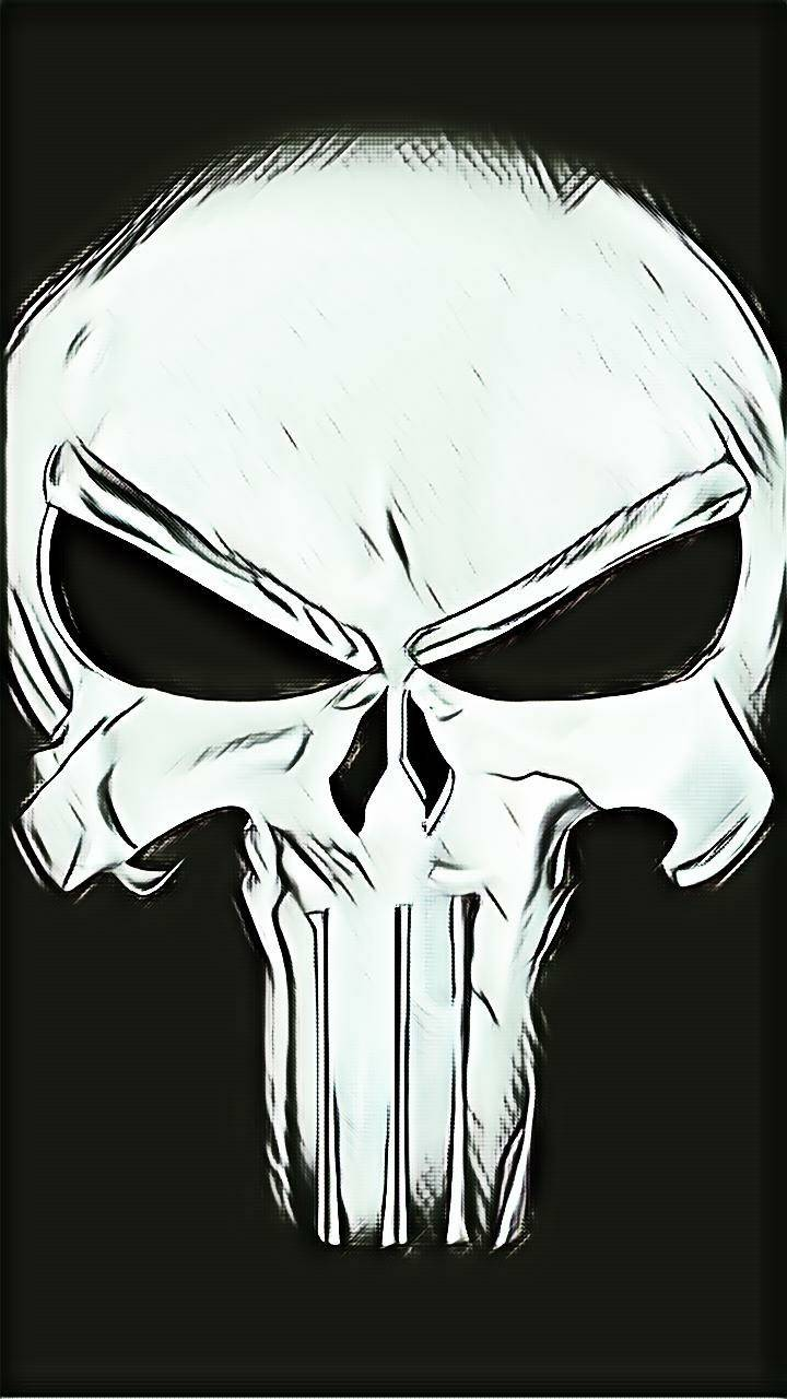 Comic punisher