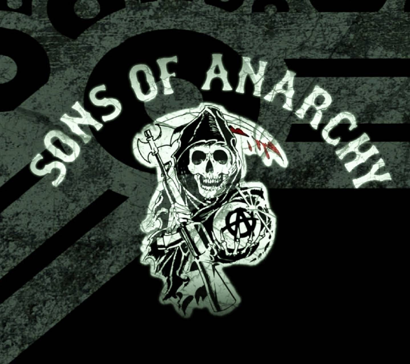 Sons of Anarchy II