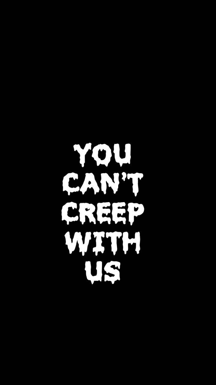 Creeping goth