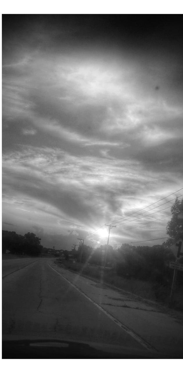 Sunset Noir