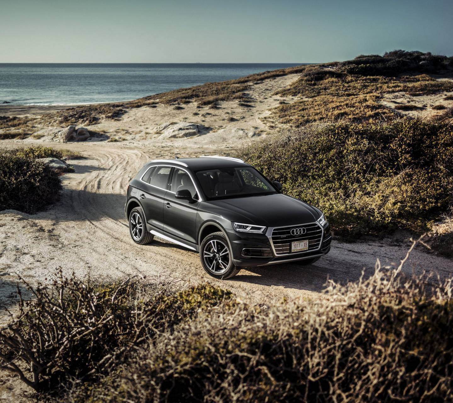 Audi Q5 Wallpaper By Xhanirm C5 Free On Zedge