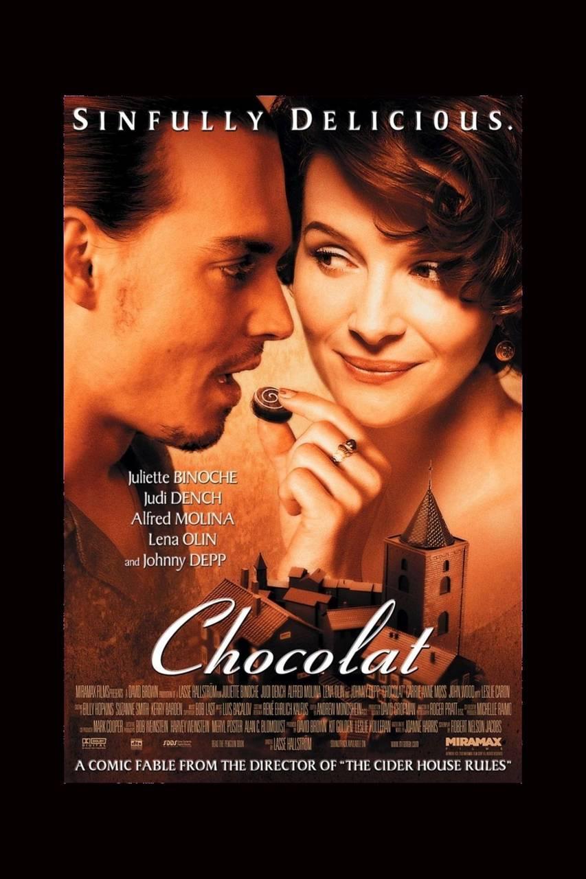 chocolat movie free
