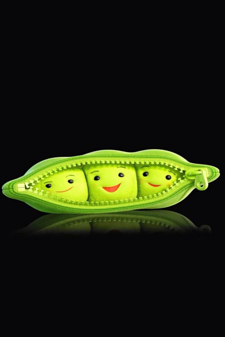 Cute Peas