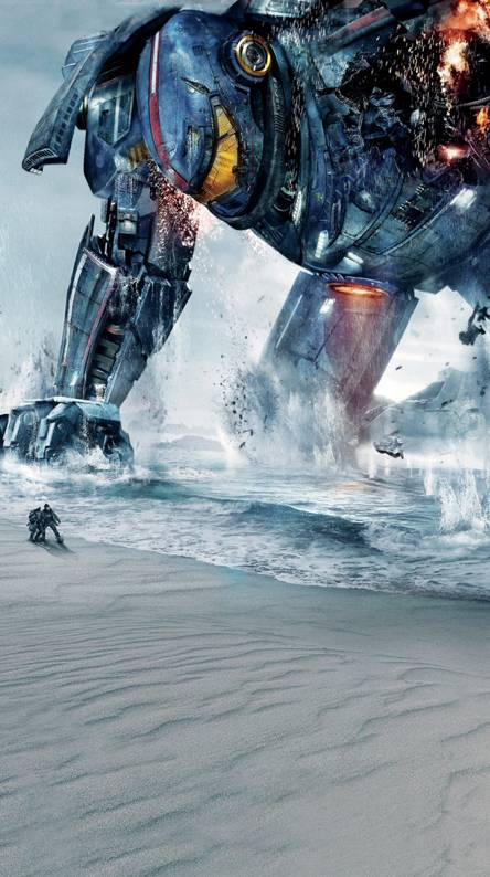 Pacific Rim Wallpapers Free By Zedge