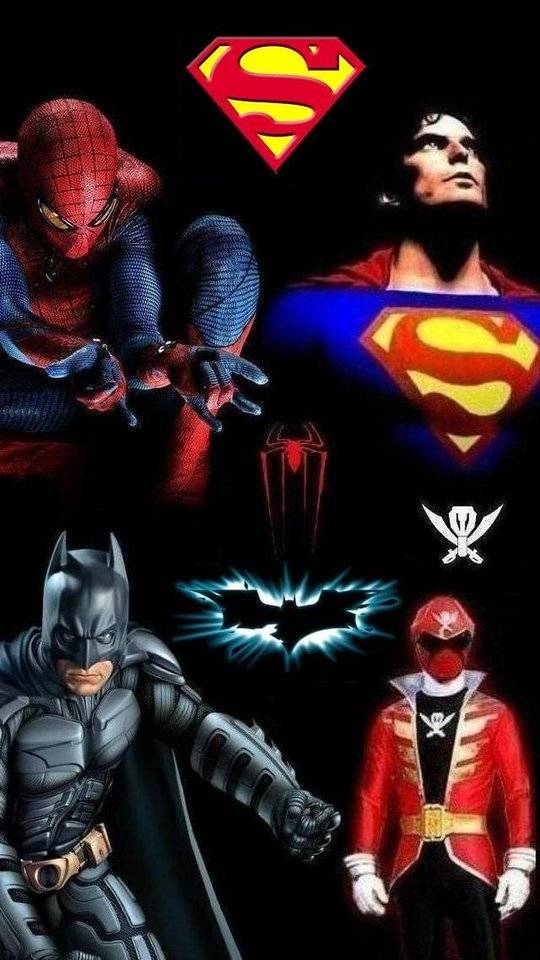 The Lords Of Heroes