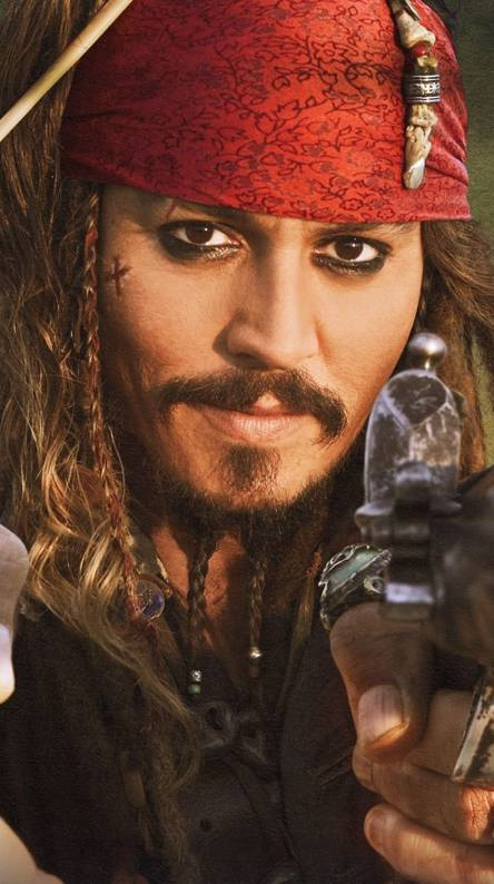 Jack Sparrow Wallpapers Free By Zedge