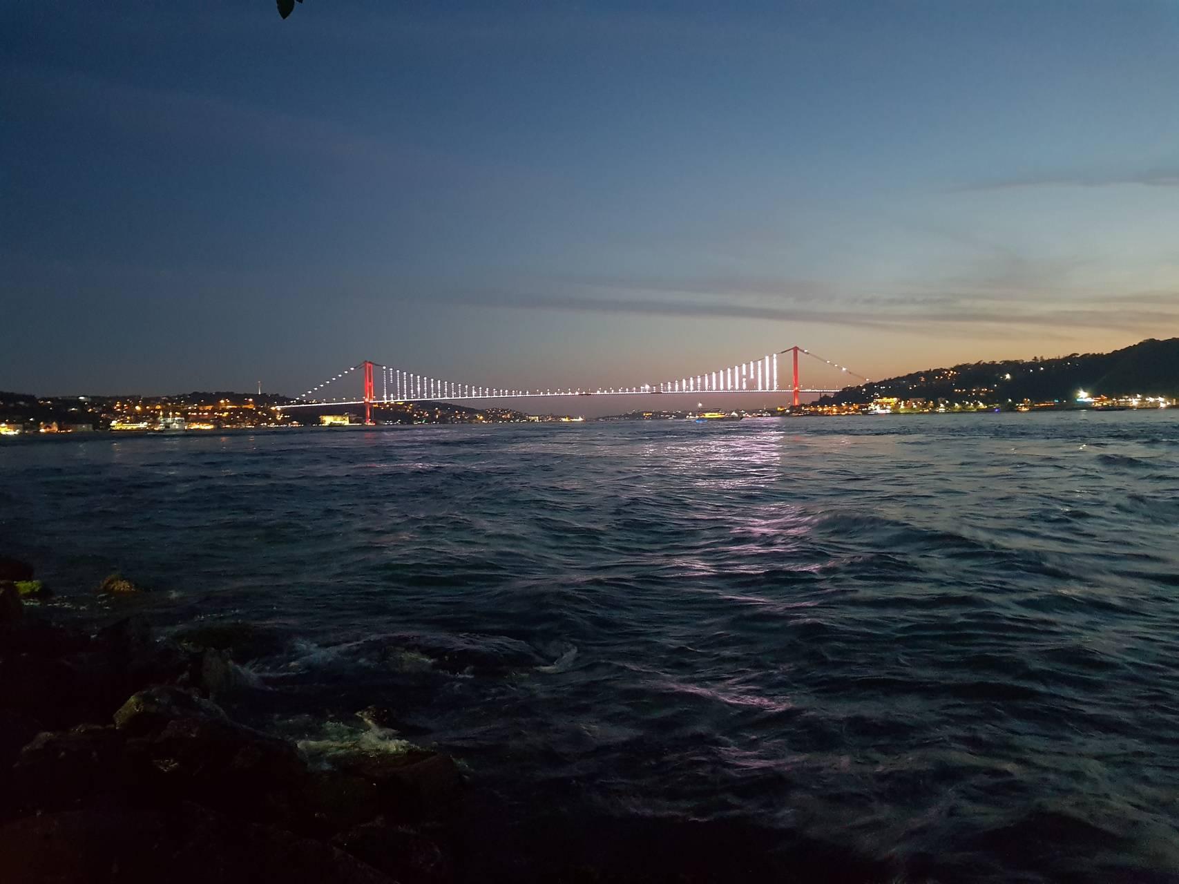 Istanbul MyTelephone
