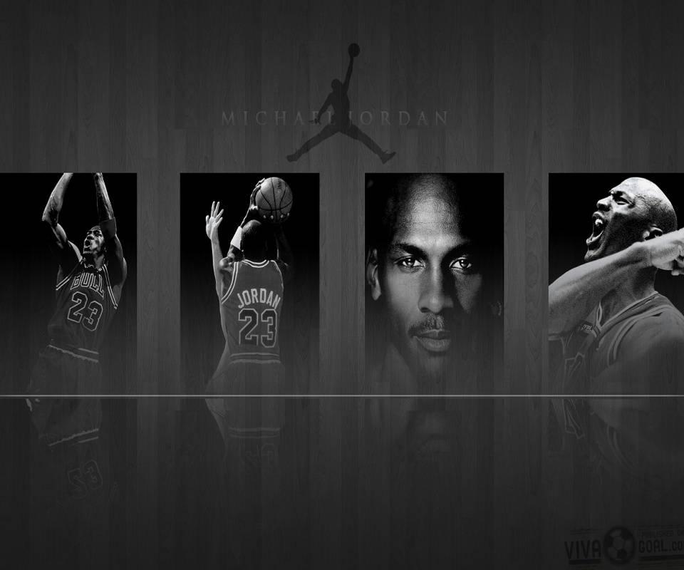 Jordan Legacy