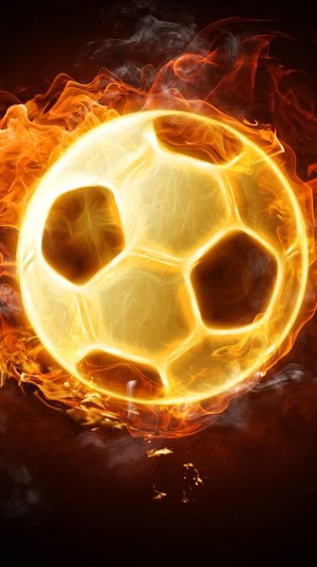 Soccer Fire