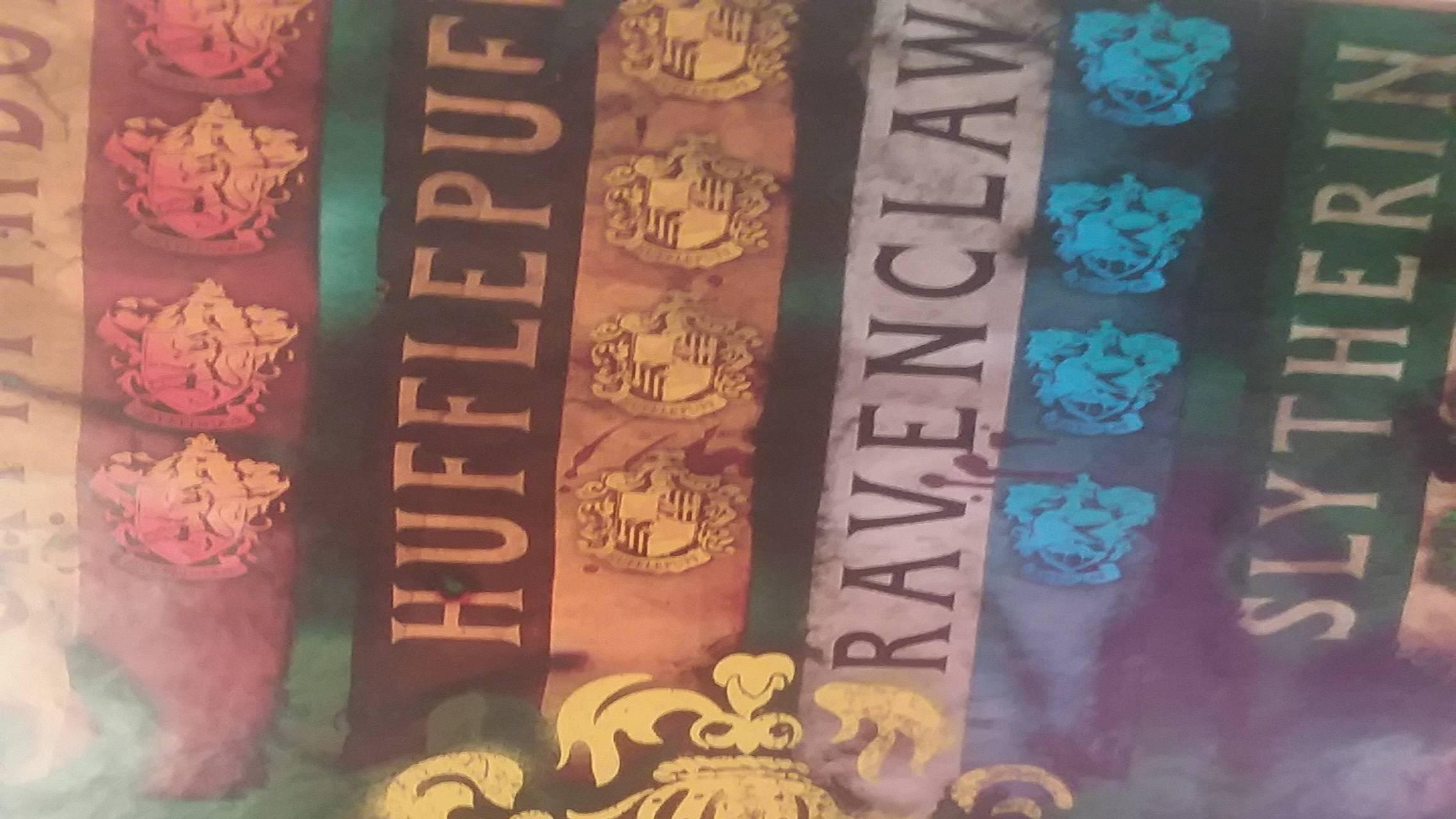 Hogwarts Houses
