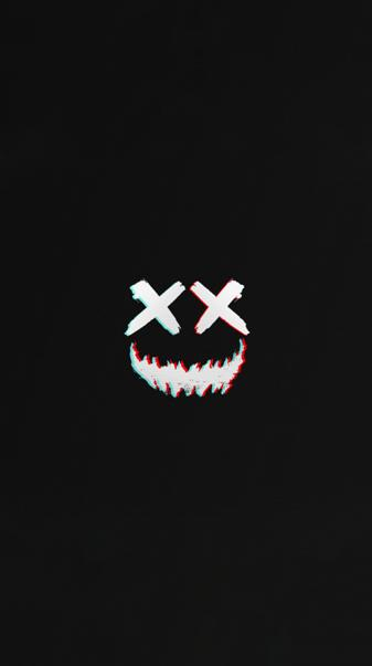 Smile Glitch