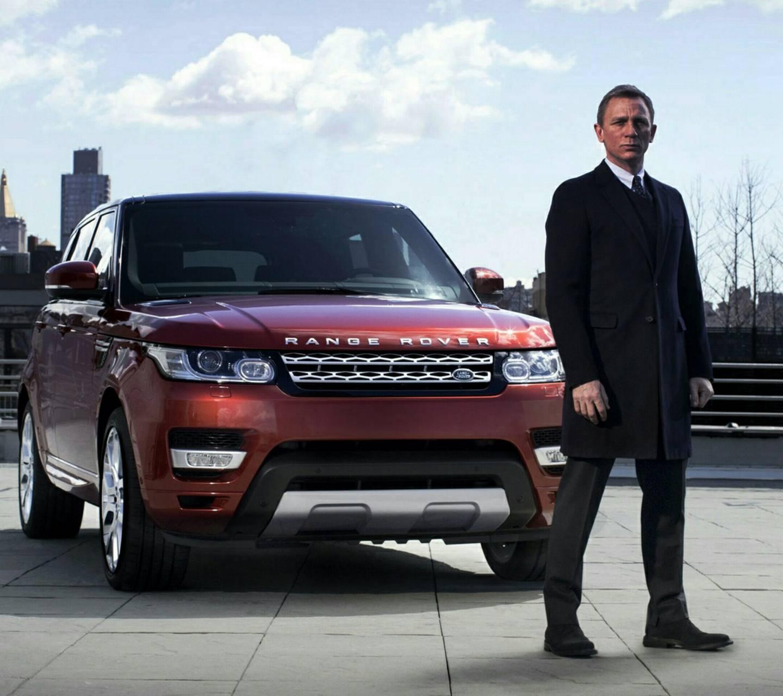 Bond Rover