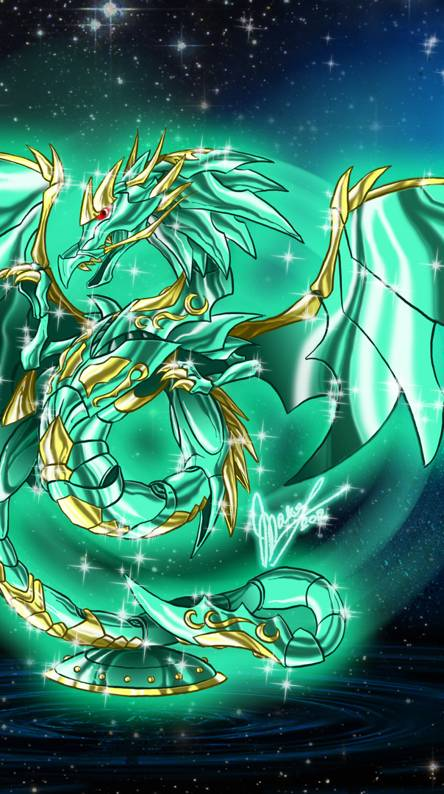 Dragon sekishiki