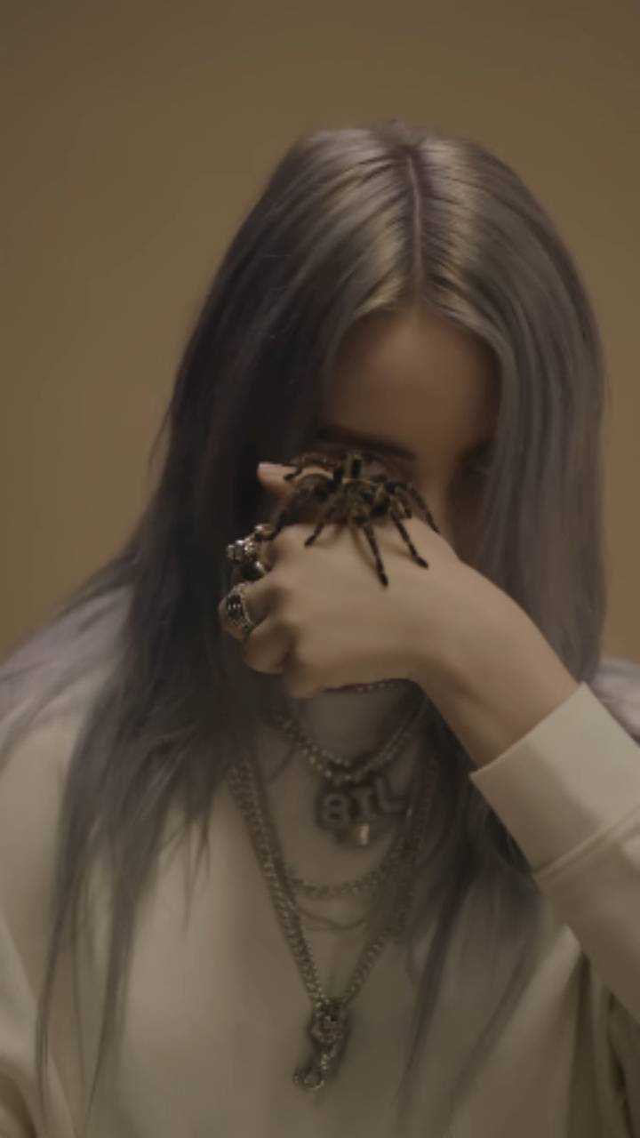 Billieeilish Wallpaper By Ryleighhanicq F7 Free On Zedge